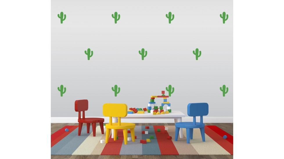 Les Cactus design